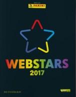 Sticker 44-PANINI-Webstars 2017-Marc-RENE Lochmann